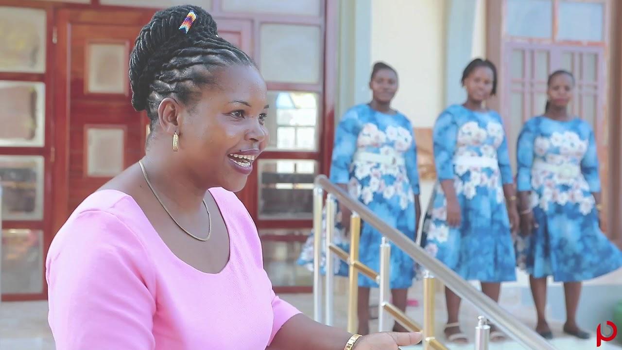 Download BWANA SALAMA YANGU - Kwaya ya Bikira Maria Mama wa Mungu - KIJICHI (OFFICIAL VIDEO)