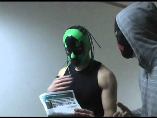 Будут ли ЛаПатка и Салливан участвовать в Ринге Ужаса?