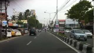 Oberon mall Cochin