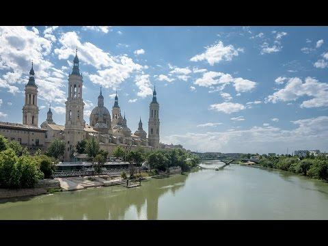 Zaragoza, Aragon, Spain - virtual tour