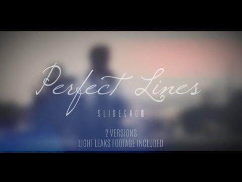 free after effects cs5 template sweet memories slideshow