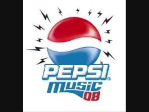 Pepsi Commercial Techno Song
