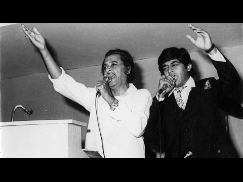 Kishore Kumar: A Documentary(Part1)