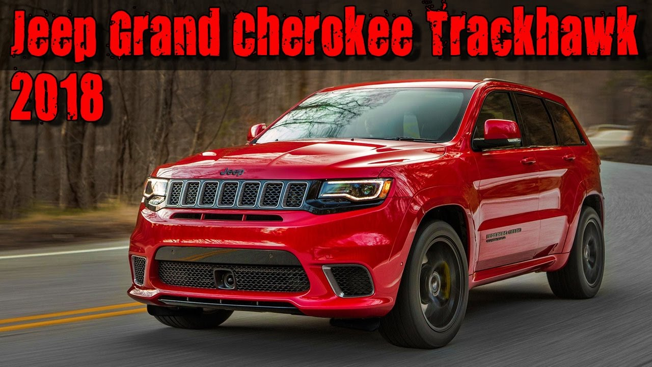 2018 jeep hellcat. contemporary hellcat new 2018 jeep grand cherokee trackhawk hellcat 707hp fastest suv in the  world in jeep hellcat