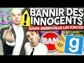 FAIRE BANNIR DES INNOCENTS AVEC NAWK LE STAFF EN SUEUR EPIC GMOD DARKRP mp3