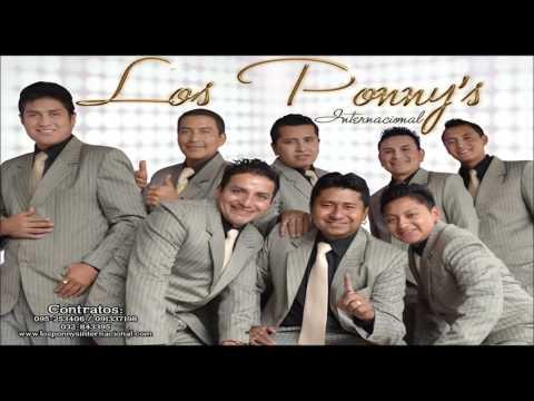 Los Ponny`s - Agonia De Amor 2013
