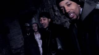 "Ruste Juxx ""Hardest From the Underground"" Music Video"