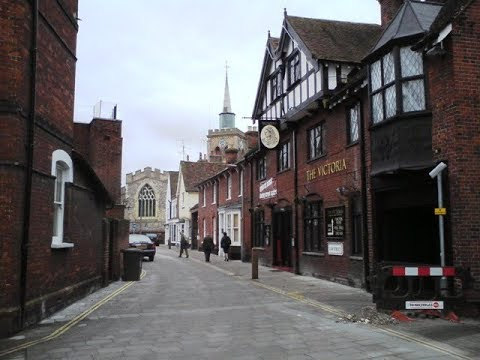 Places to see in ( Baldock - UK )