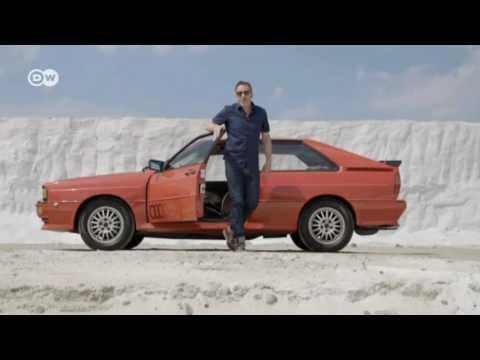 Con estilo: Audi Quattro | Al volante