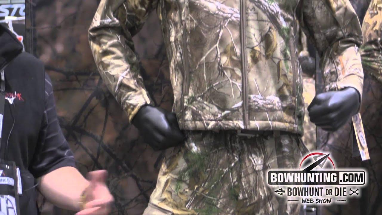 89c525c74b13a 2014 New Bowhunting & Archery gear: Scent Lok Clothing Full Season Velocity