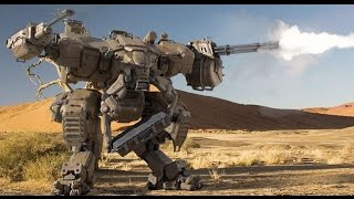 Russian Future Weapons Technology HD Discovery Documentary