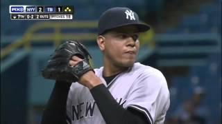2016 Yankees Bullpen