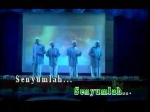 RAIHAN - Senyum (OFFICIAL Video)