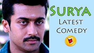 Surya| Surya Comedy Scenes Special | Surya Comedy|Aadhavan & Ayan Comedy Scenes |Surya Comedy Scenes
