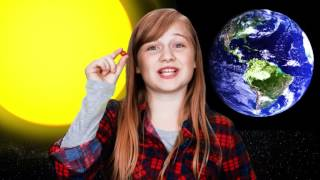 Solar System Facts for Kids | Science Facts (Fact of the Day)