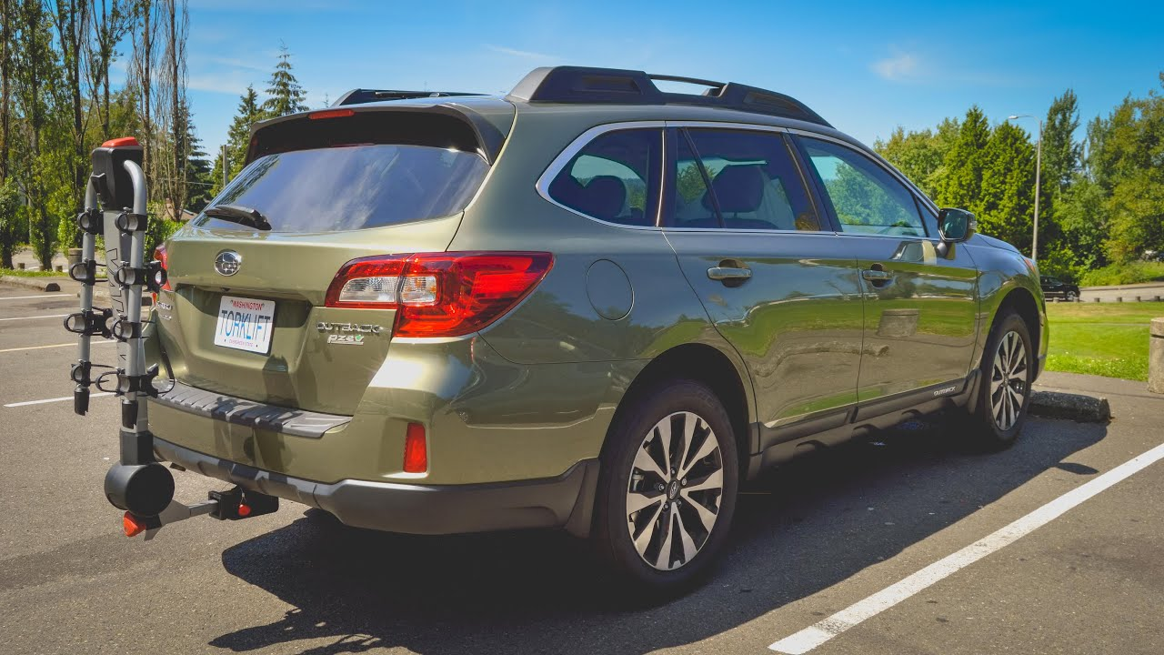 maxresdefault 2015 2017 subaru outback hidden ecohitch� trailer hitch  at bayanpartner.co