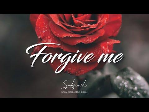 """Forgive Me"" - Sad Emotional Piano Rap Beat Hip Hop Instrumental 2018"