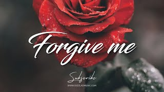 """Forgive Me"" - Sad Emotional Piano Rap Beat Hip Hop Instrumental 2019"