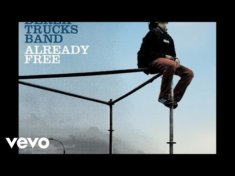 The Derek Trucks Band - Down In The Flood (Audio)