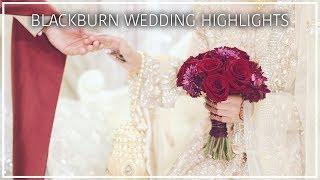 Blackburn Wedding Highlights