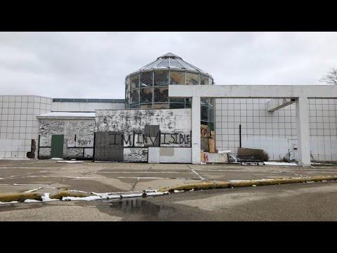 R.I.P. Northridge Mall (Final Episode)