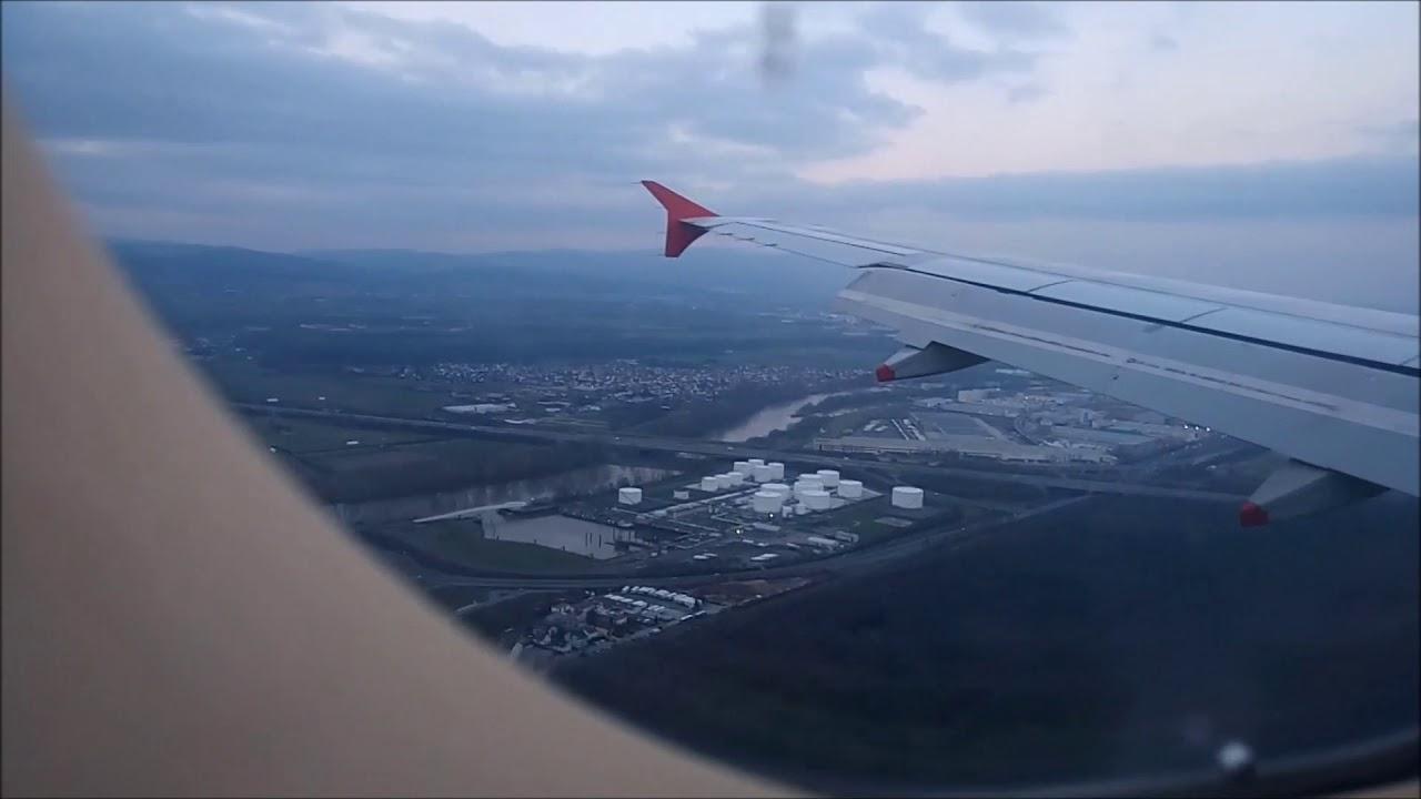 Flug Frankfurt Nach Wien