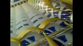 Inside Burj Al Arab 7 star Hotel in Dubai, Special Video UAE