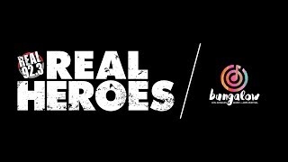REAL HEROES: Bungalow Music Festival