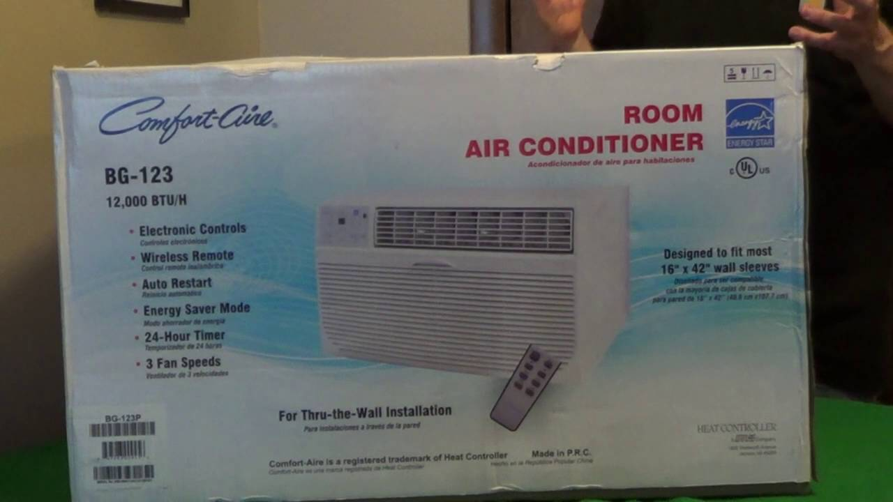 comfort with remote window p conditioner air conditioners btu aire comforter