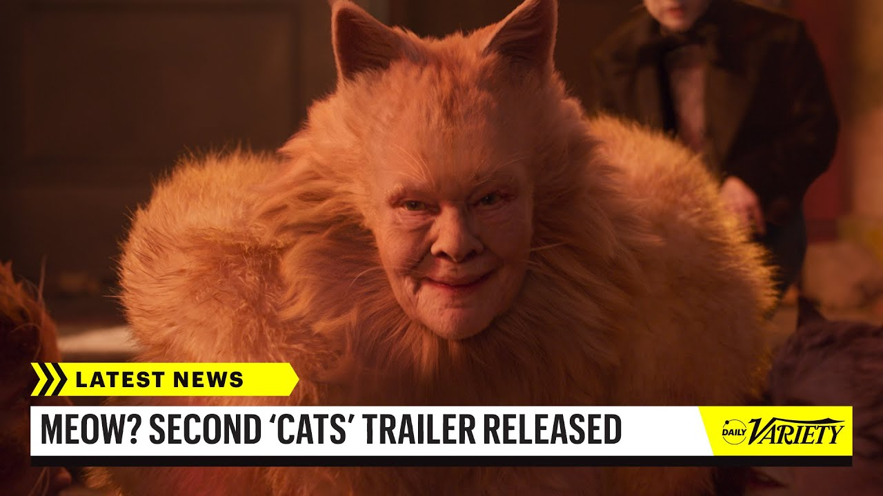 \u0027Cats\u0027 Drops New Trailer for CGI Musical Remake