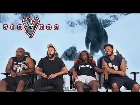 "Download Vikings Season 4 Episode 3 ""Mercy"" Reaction/Review"