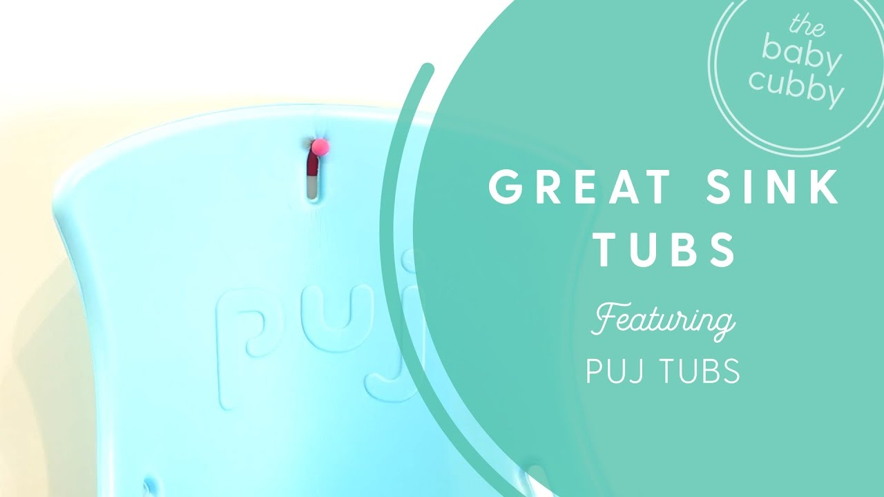 PUJ Tub & Flyte: GREAT SINK TUBS - YouTube