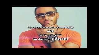 Tamer Hosny - Si Al Sayed Lyrics