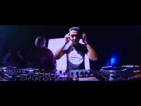 HouseMechaniX live at Club Union Los Angeles CA 2017