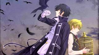 Pandora Hearts Soundtrack 1: Track 23: Turn