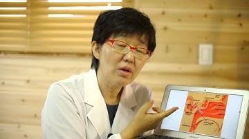 [축농증학교] 중이염 수술하면 안 되는 이유