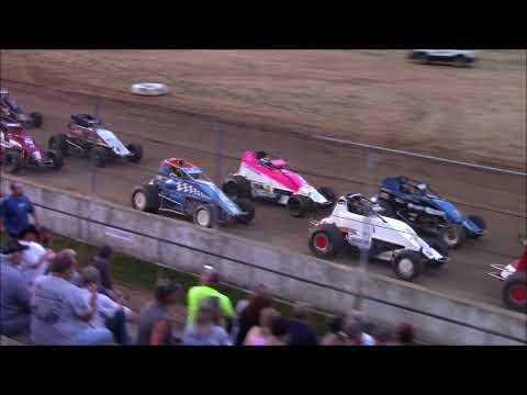 JJ Hughes @ Twin Cities Raceway Park 06-09-2018