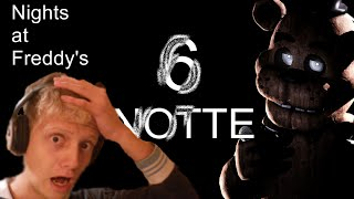 LA MALEDIZIONE DELLA SESTA NOTTE - Five Nights at Freddy