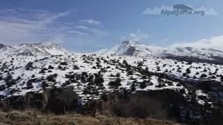 Мы в наших горах: Копетдаг, Койтендаг