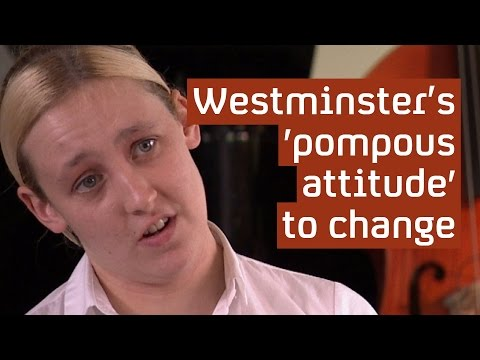 Mhairi Black on Scottish independence and Jeremy Corbyn