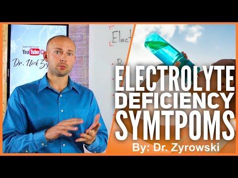 5 Ideas To Correctly Replenish Your Electrolytes