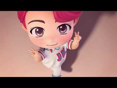 Bts Tiny Tan Idol Mv Youtube
