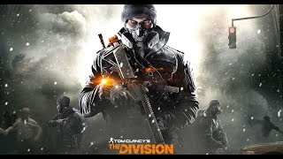 The Division All Cutscenes (Game Movie) 1080p HD