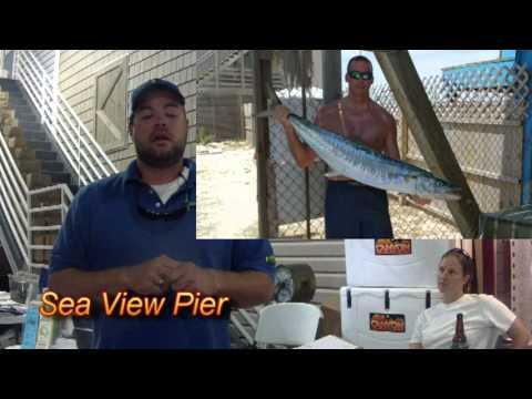 Topsail Fishing Report 8 23 2013