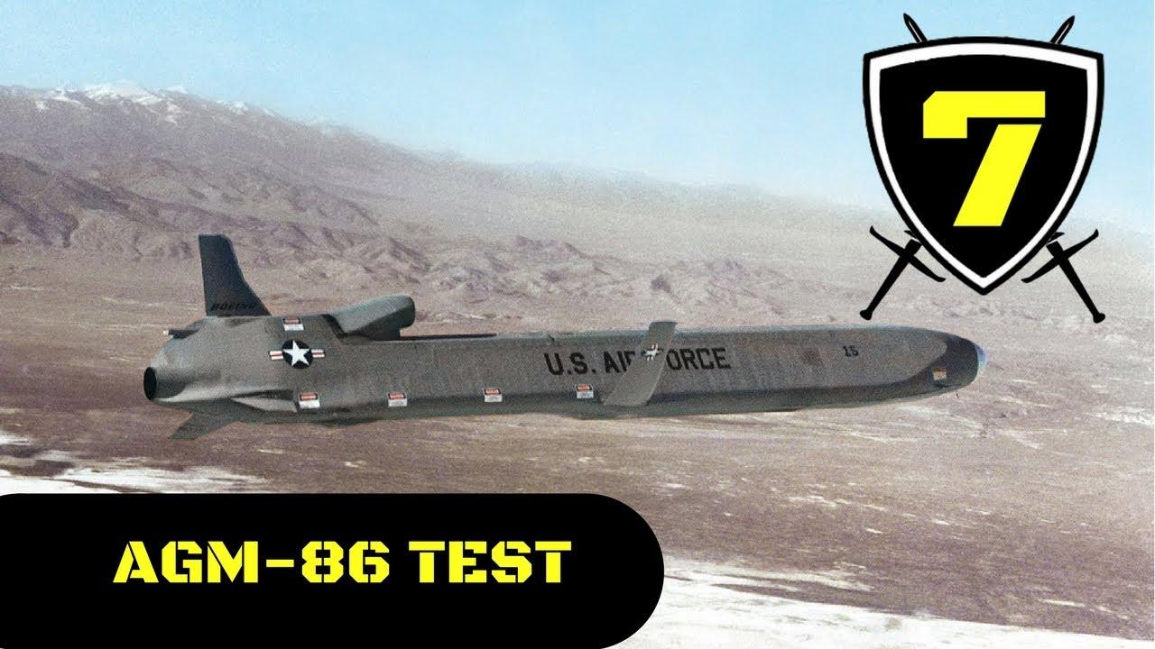 Resultado de imagen para AGM-86B