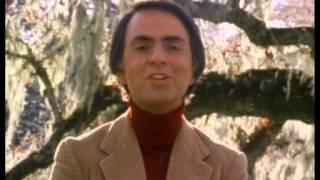 Carl Sagan's Cosmos, De Rand van de Eeuwigheid (Afl. 10, Nederlands ondertiteld)