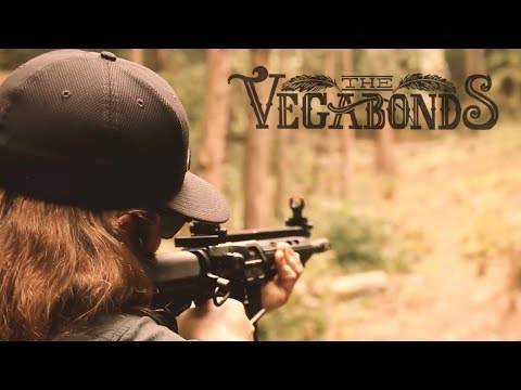 Vegabonds- Long Haired Country Boy