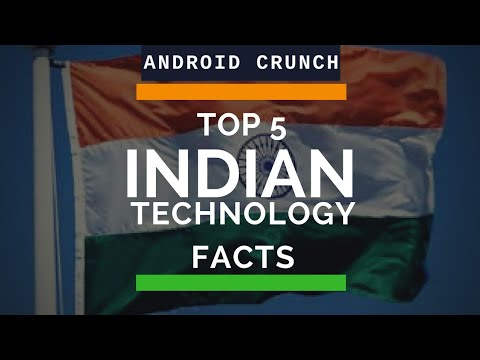 Top 5 ancient Indian Technology facts | Republic day special 2018 | No one tells you | AndroidCrunch