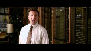 Horrible Bosses - Trailer #1 - 720p