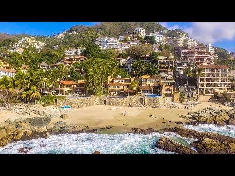 Casa Caleta Puerto Vallarta Conchas Chinas vacation rentals